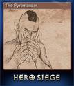 Hero Siege Card 2
