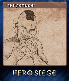 Hero Siege Card 2