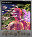 In Verbis Virtus Foil 05