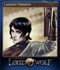 Joe Devers Lone Wolf HD Remastered Card 05