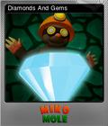Miko Mole Foil 1
