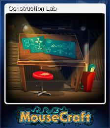 MouseCraft Card 6