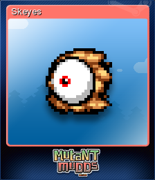 Mutant Mudds Deluxe Card 2