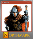 Northmark Hour of the Wolf Foil 3