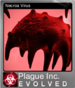 Plague Inc Evolved Foil 9