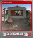 Rising Storm Red Orchestra 2 Multiplayer Foil 9