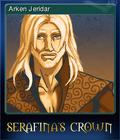 Serafina's Crown Card 4