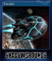 Shadowgrounds Card 1