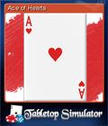 Tabletop Simulator Card 4