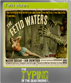 The Typing of the Dead Overkill Foil 03