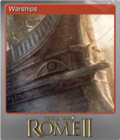 Total War Rome II Foil 6