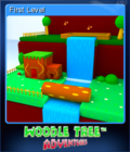 Woodle Tree Adventures Card 5