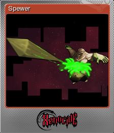 Xenocide Foil 5