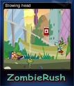 ZombieRush Card 5