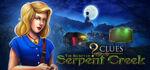 9 Clues The Secret of Serpent Creek Logo