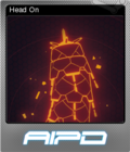 AIPD - Artificial Intelligence Police Department Foil 2