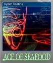 Ace of Seafood Foil 3