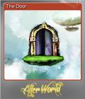 Alter World Foil 6