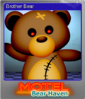 Bear Haven Nights Foil 1