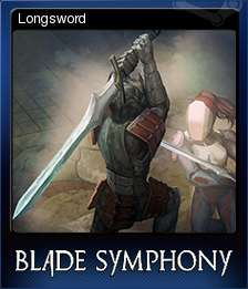 Blade Symphony Card 9
