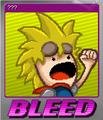 Bleed Foil 2