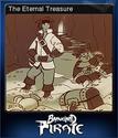 Braveland Pirate Card 5