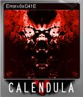 CALENDULA Foil 2