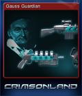 Crimsonland Card 5
