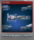 Crimsonland Foil 2