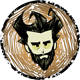 Don't Starve Badge 3