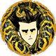 Don't Starve Badge Foil