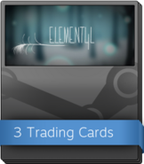 Element4l Booster Pack