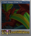 FATE Undiscovered Realms Foil 3