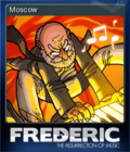 Frederic Resurrection of Music Card 6