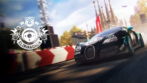 GRID 2 Artwork 3