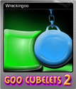 GooCubelets 2 Foil 2