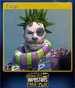 Gotham City Impostors Card 3