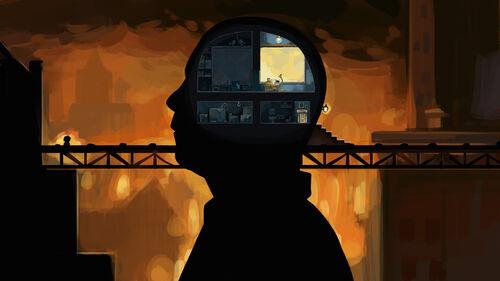 Indie Game The Movie Artwork 7