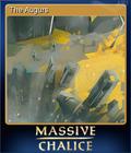 MASSIVE CHALICE Card 5