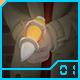 Metrocide Badge 1