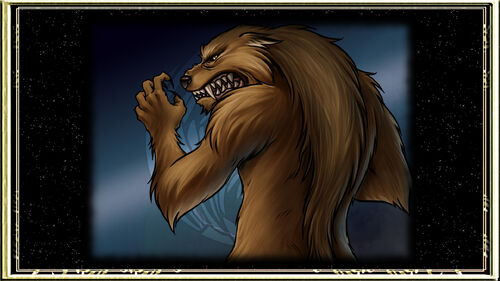 Millennium 3 Cry Wolf Artwork 3