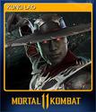 Mortal Kombat 11 Card 8