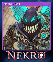 Nekro Card 02