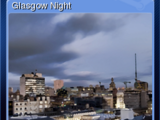 One Last Chance - Glasgow Night