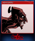 Onikira - Demon Killer Card 2