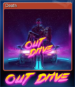 OutDrive Card 2
