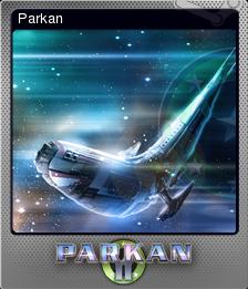 Parkan 2 Foil 2
