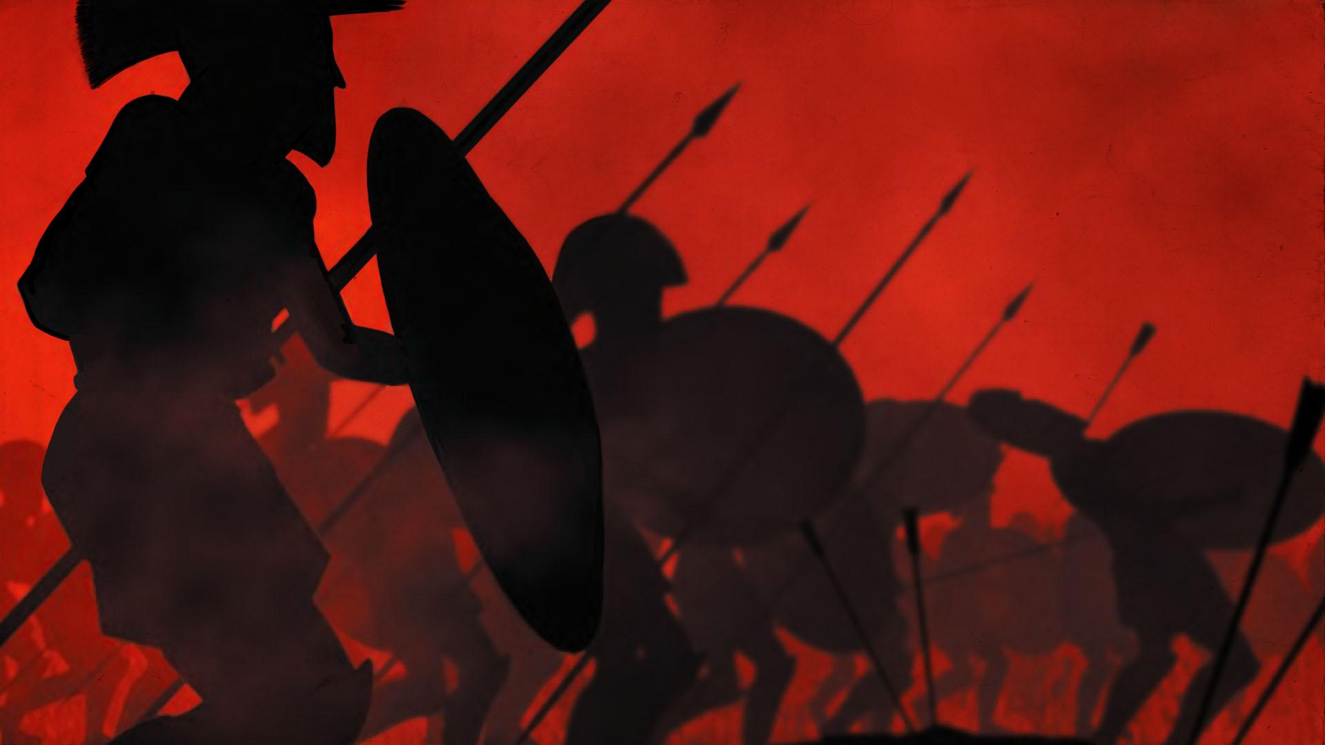 Rome Total War Wallpaper: Image - Rome Total War Artwork 5.jpg