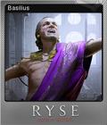 Ryse Son of Rome Foil 01
