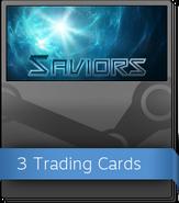 Saviors Booster Pack